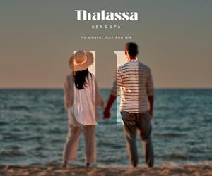 Thalasso Ile d'Oleron