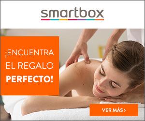 SmartBox Regalos originales