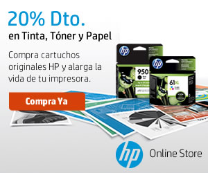 Ordenadores HP