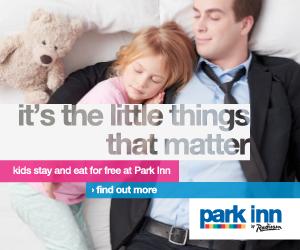 Park Inn Offers