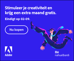 Adobe studenten