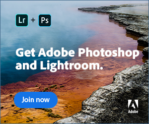 Adobe Creative Cloud Photography Plan For Students
