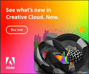 Adobe Creative Cloud - New Apps. New Features. New Ways to Create.