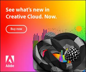 Adobe Creative Cloud Black Friday | Save 20%