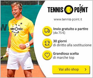 tennispoint codice sconto