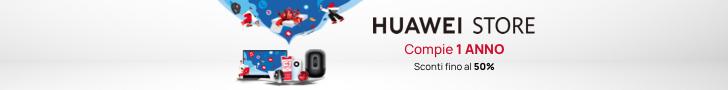 Omaggi Huawei