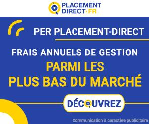 Plan d'épargne retraite Placement-Direct