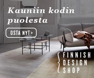 FDS suomalainen design tuotteet verkkokauppa